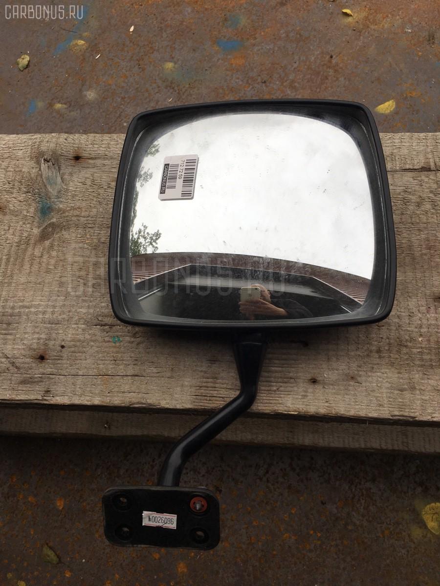 Зеркало двери боковой MAZDA BONGO BRAWNY SR2AM Фото 1