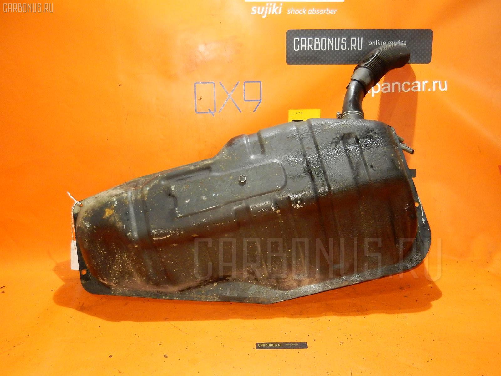 Бак топливный MAZDA BONGO BRAWNY SR2AM R2 Фото 1