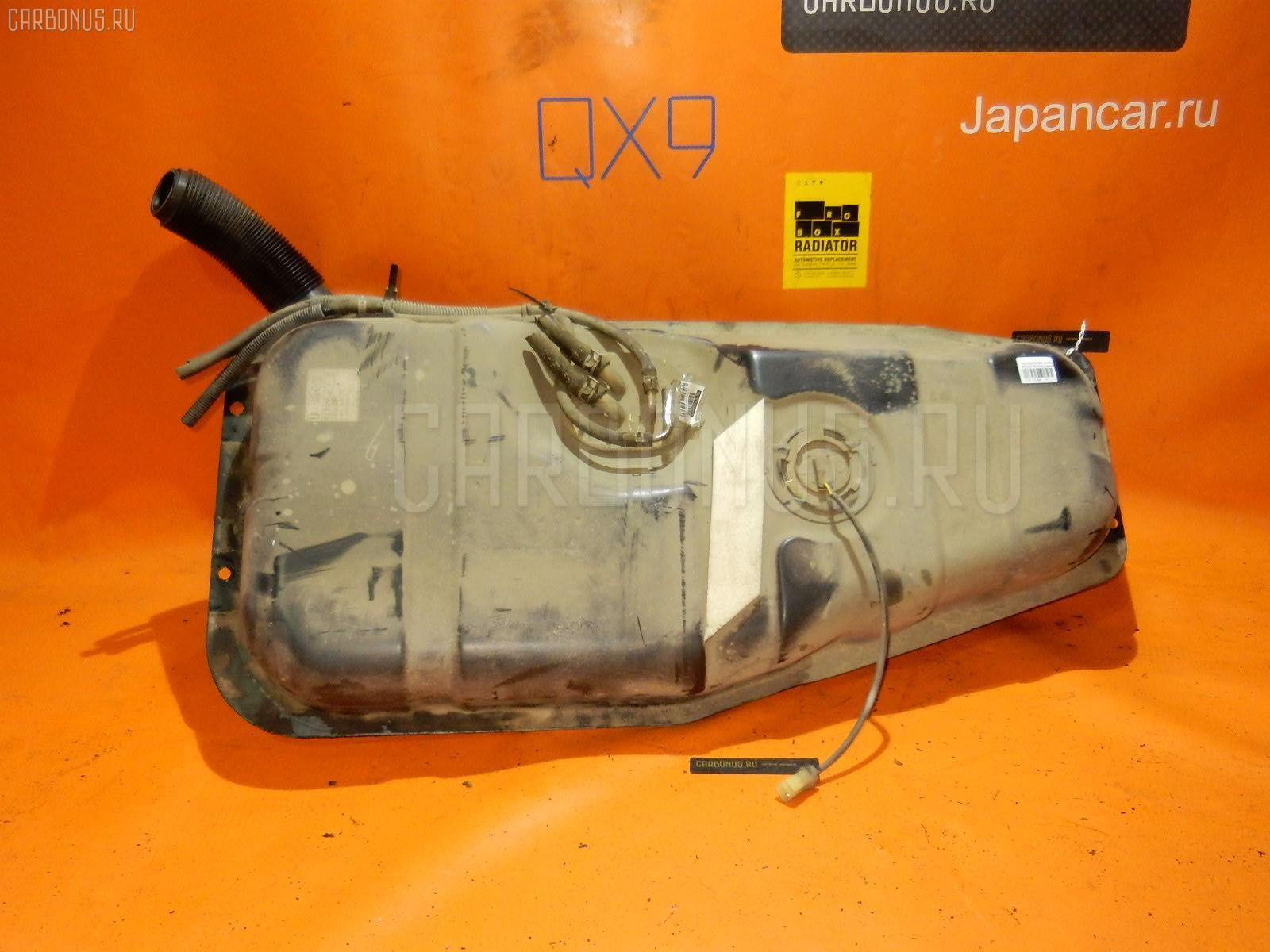 Бак топливный MAZDA BONGO BRAWNY SR2AM R2 Фото 2