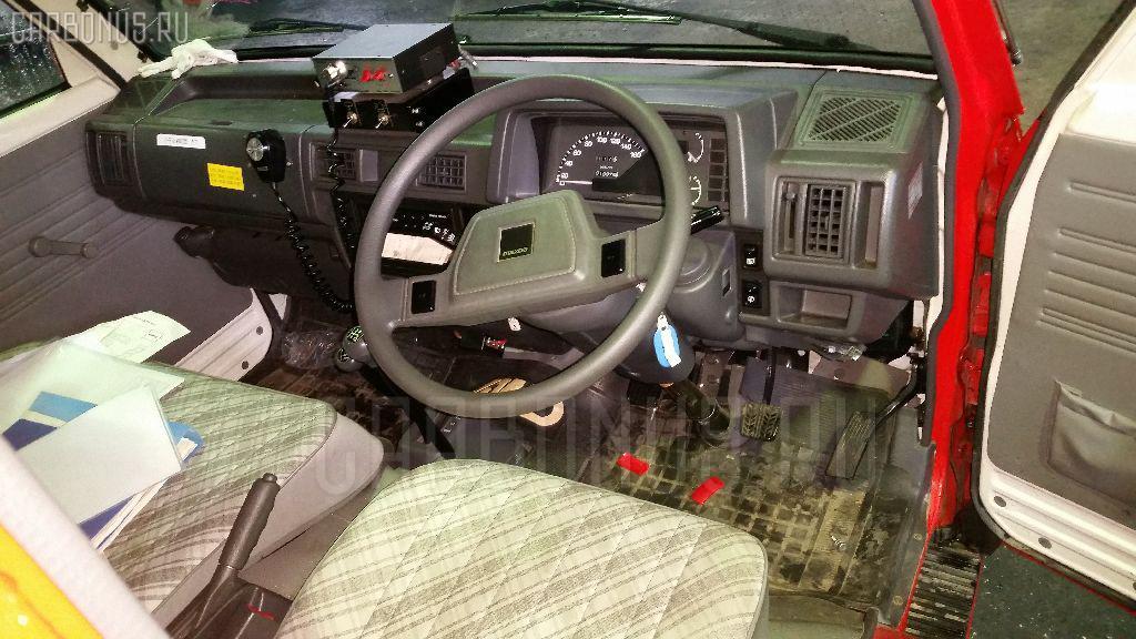 Бак топливный MAZDA BONGO BRAWNY SR2AM R2 Фото 4