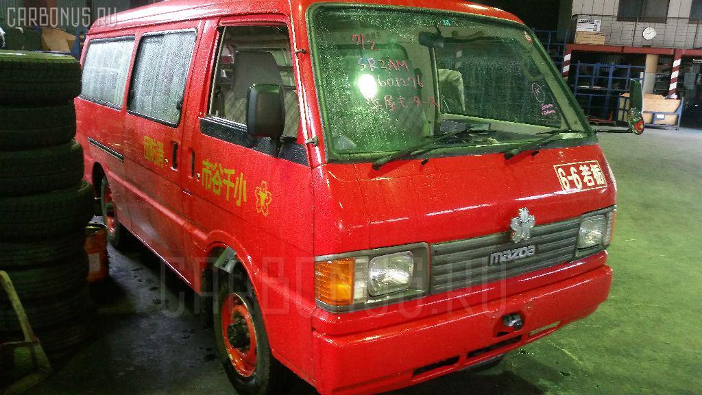Бак топливный MAZDA BONGO BRAWNY SR2AM R2 Фото 5