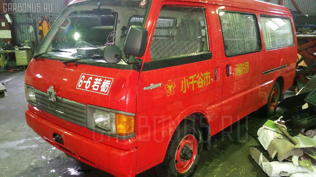 Бак топливный MAZDA BONGO BRAWNY SR2AM R2 Фото 6