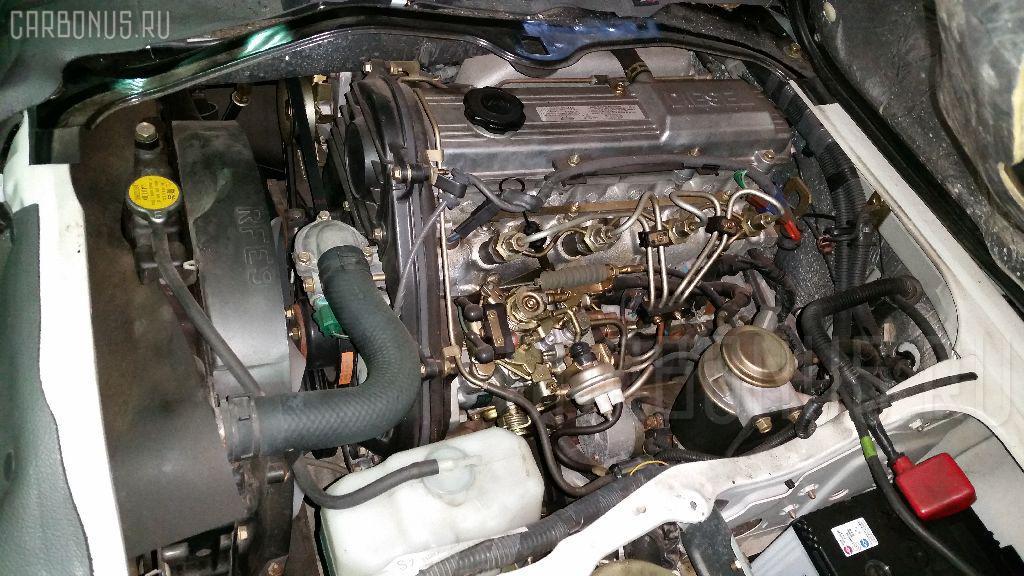 Бак топливный MAZDA BONGO BRAWNY SR2AM R2 Фото 8