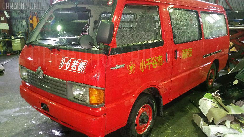 КПП механическая MAZDA BONGO BRAWNY SR2AM R2 Фото 10