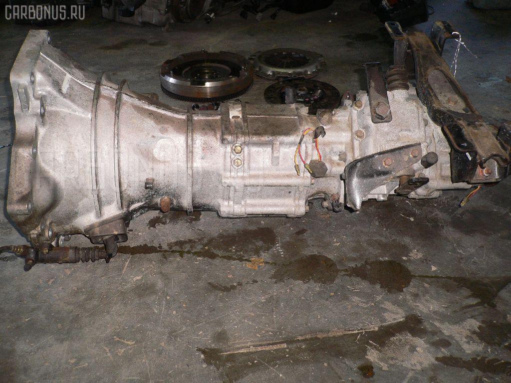 КПП механическая MAZDA BONGO BRAWNY SR2AM R2 Фото 6