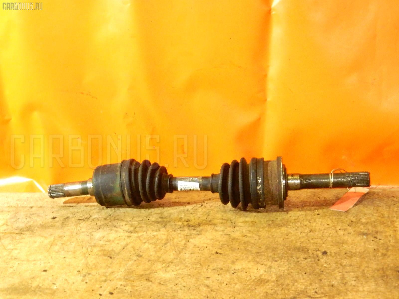 Привод MAZDA BONGO BRAWNY SR2AM R2 Фото 1