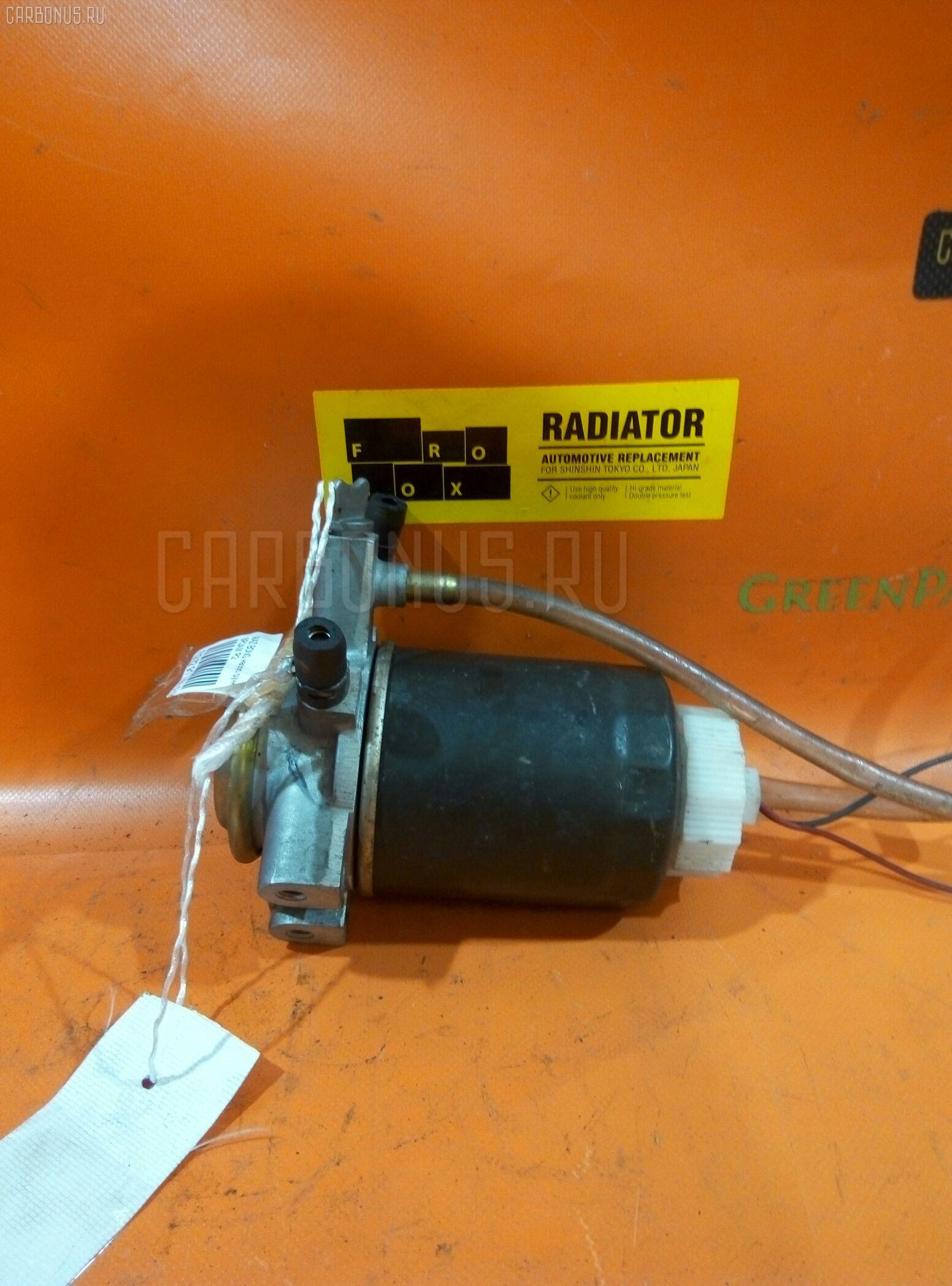 Насос ручной подкачки MAZDA BONGO BRAWNY SR2AM R2. Фото 1