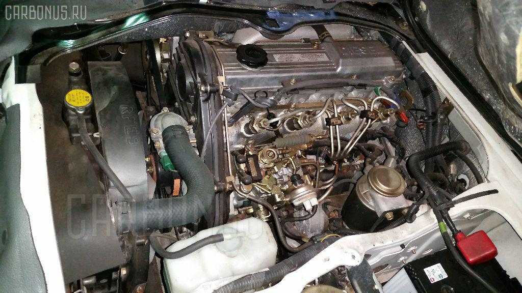Насос ручной подкачки MAZDA BONGO BRAWNY SR2AM R2 Фото 8