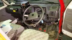 Тросик на коробку передач MAZDA BONGO BRAWNY SR2AM R2 Фото 4