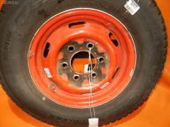 Диск штамповка грузовой R14LT / 6-139.7 Фото 2