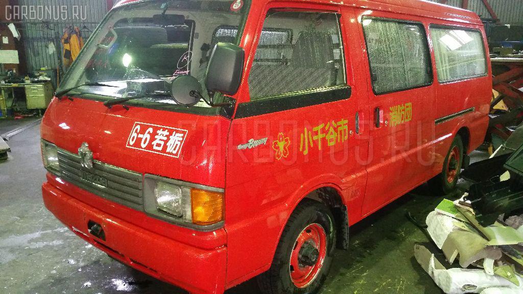 Автошина грузовая зимняя DSV-01 185R14LT DUNLOP Фото 7
