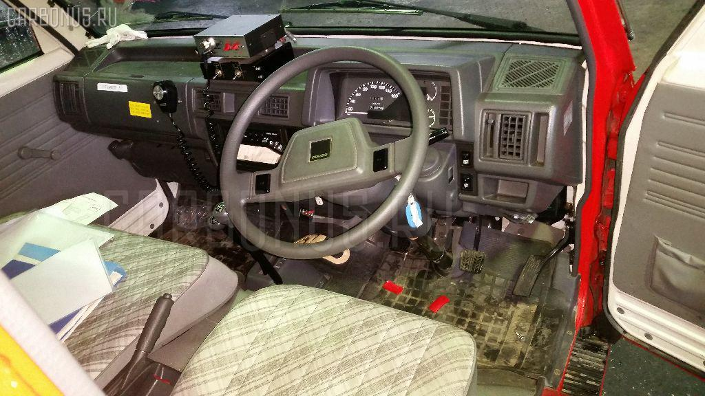 Автошина грузовая зимняя DSV-01 185R14LT DUNLOP Фото 5