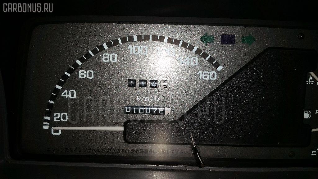 Радиатор ДВС MAZDA BONGO BRAWNY SR2AM R2 Фото 3