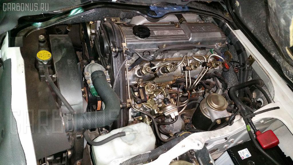 Радиатор ДВС MAZDA BONGO BRAWNY SR2AM R2 Фото 8
