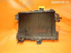 Радиатор ДВС MAZDA BONGO BRAWNY SR2AM R2 Фото 2