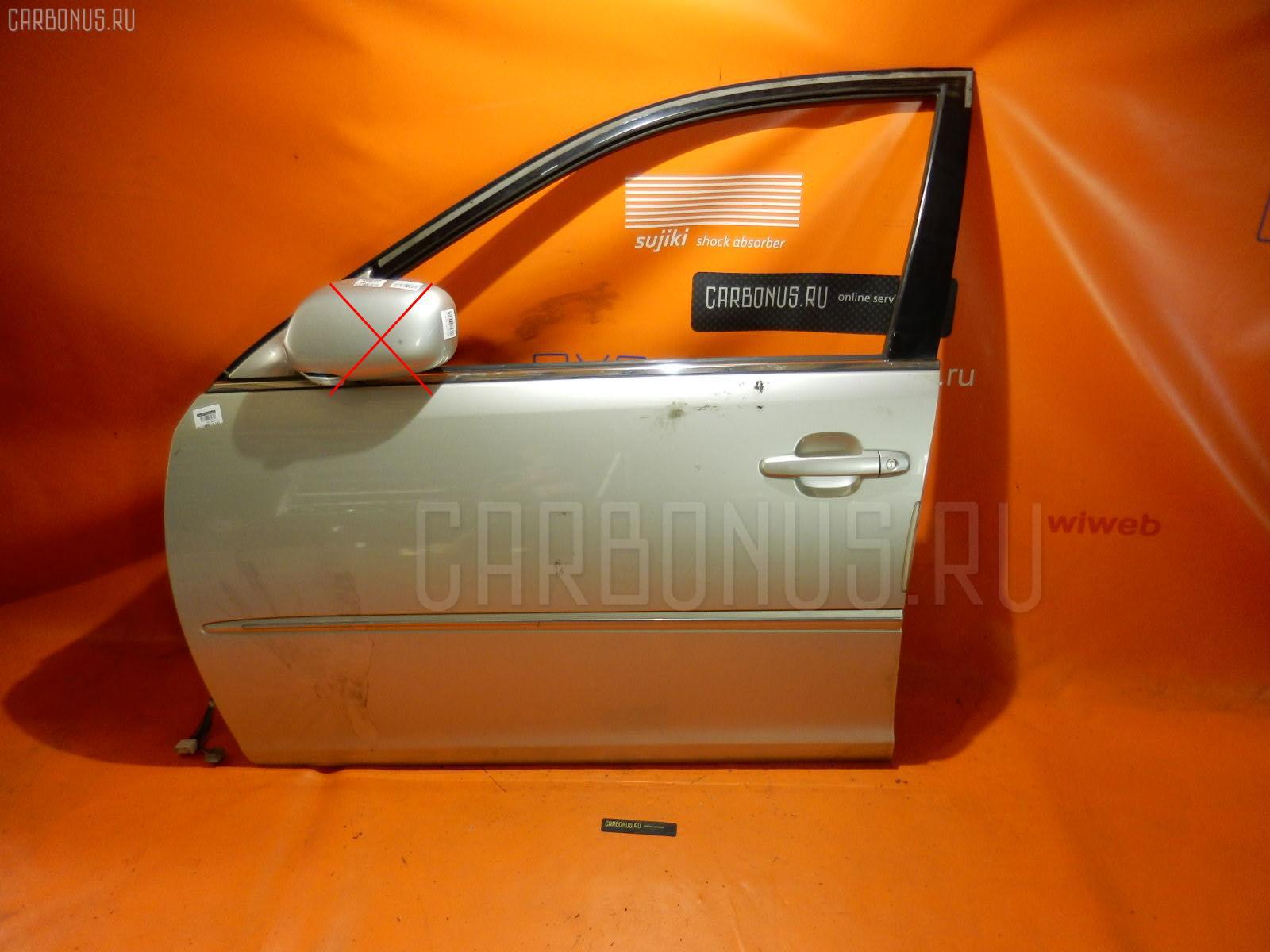 Дверь боковая Toyota Camry ACV30 Фото 1