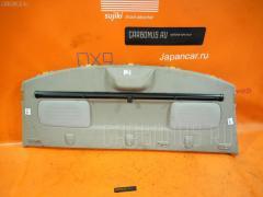 Шторка багажника TOYOTA CAMRY ACV30 Фото 1