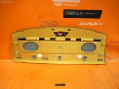 Шторка багажника TOYOTA CAMRY ACV30 Фото 3