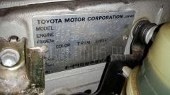 Шторка багажника TOYOTA CAMRY ACV30 Фото 9