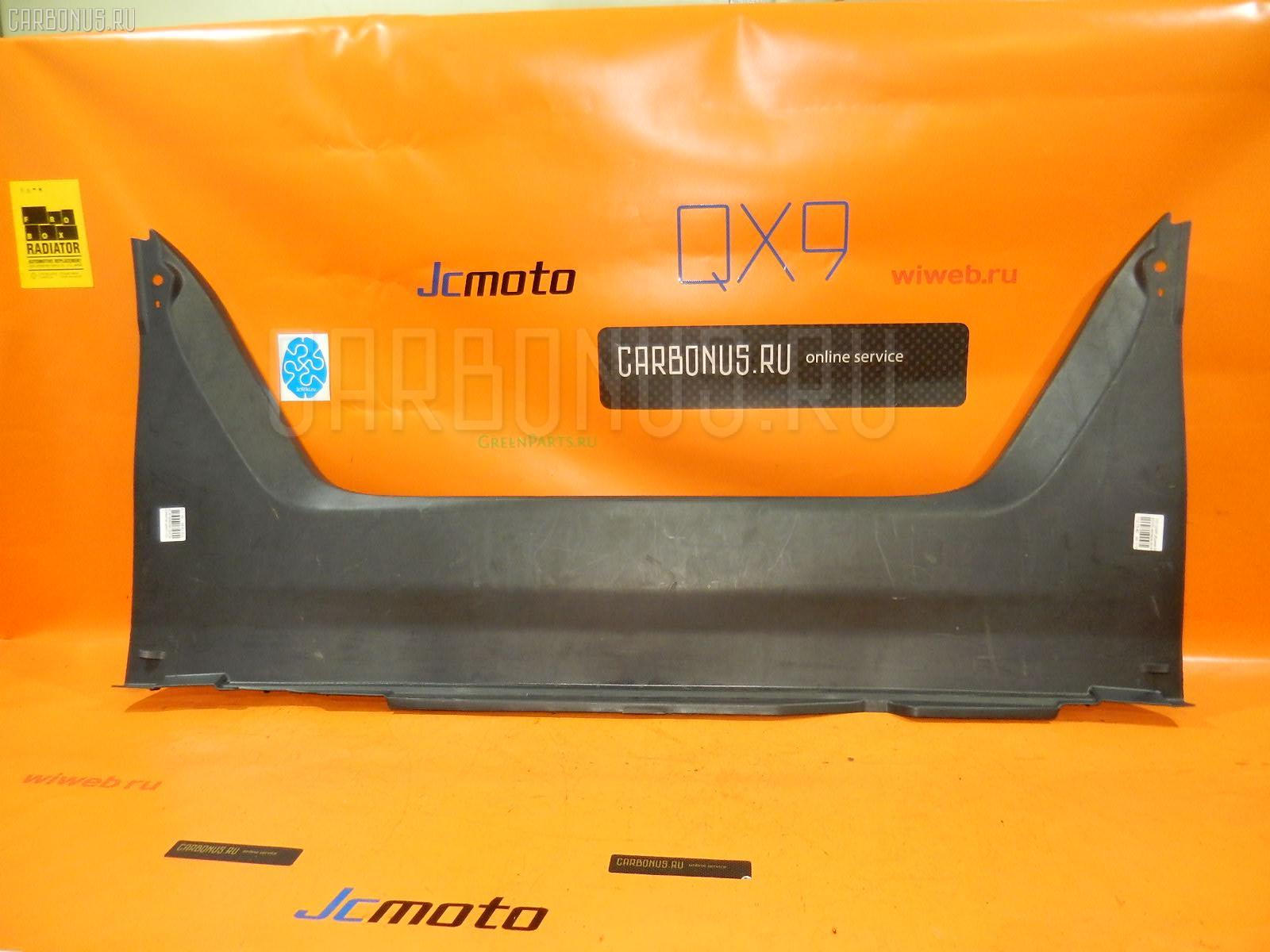Обшивка багажника TOYOTA CAMRY ACV30 Фото 1
