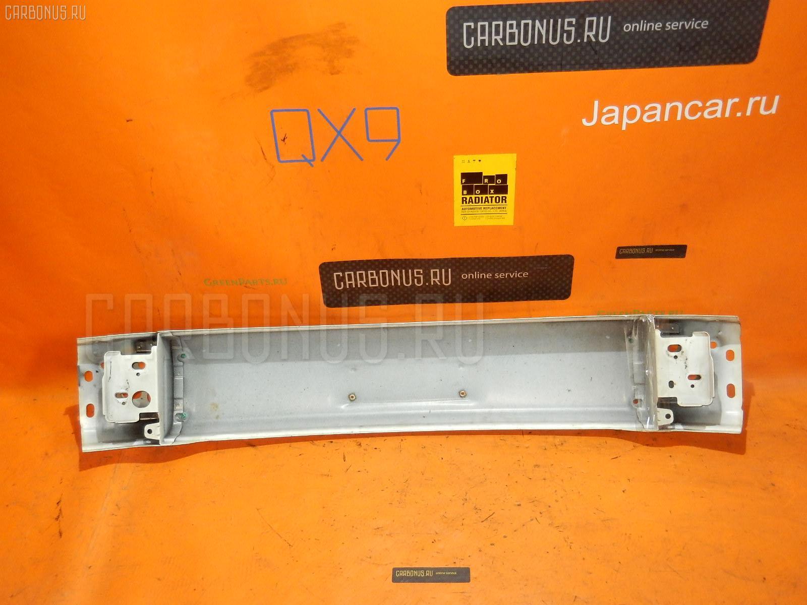 Бампер TOYOTA PROBOX NCP50V Фото 3