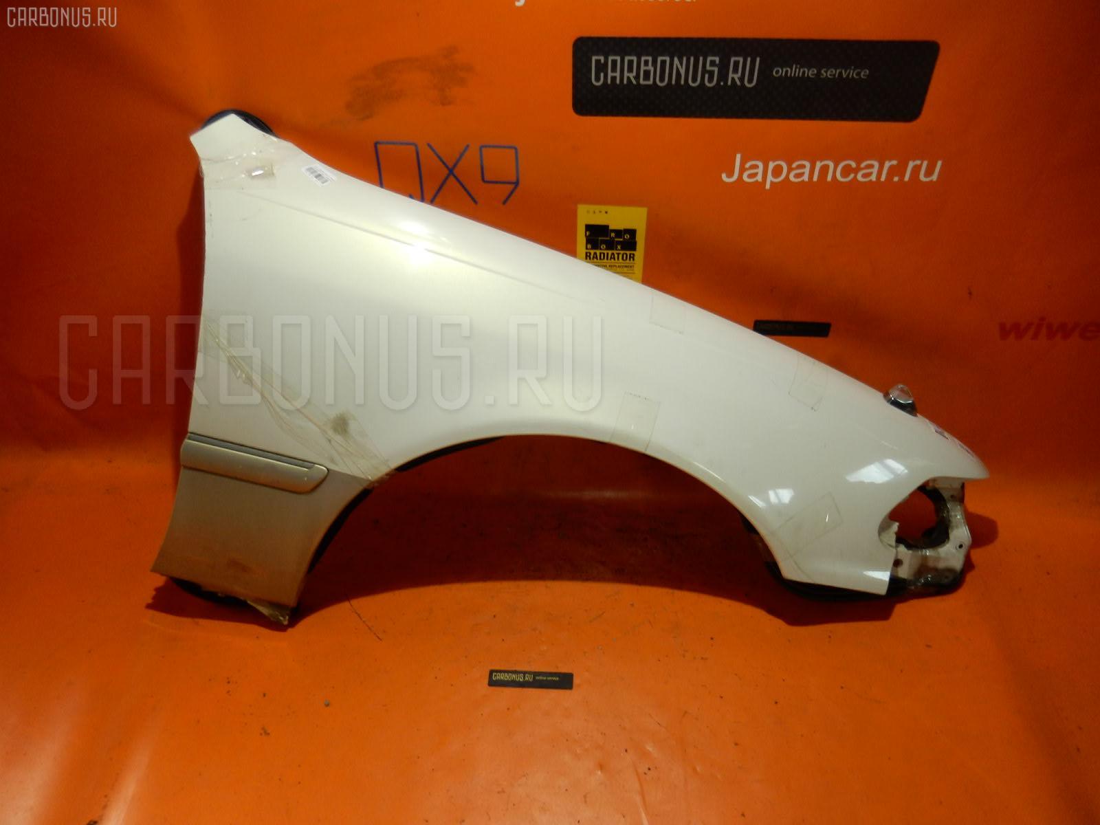 Крыло переднее TOYOTA MARK II JZX105 Фото 1