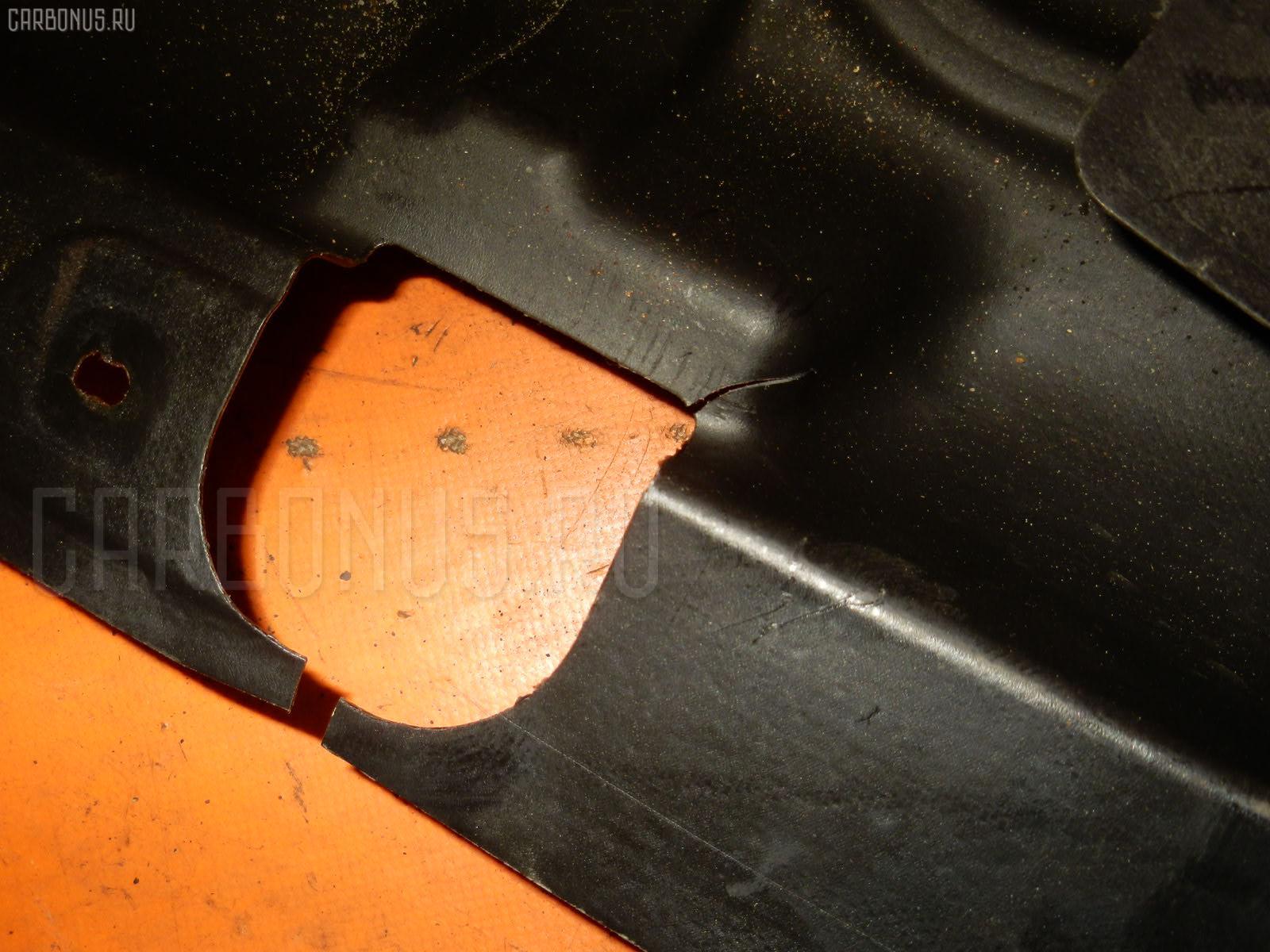 Защита двигателя TOYOTA PROBOX NCP50V 2NZ-FE Фото 2