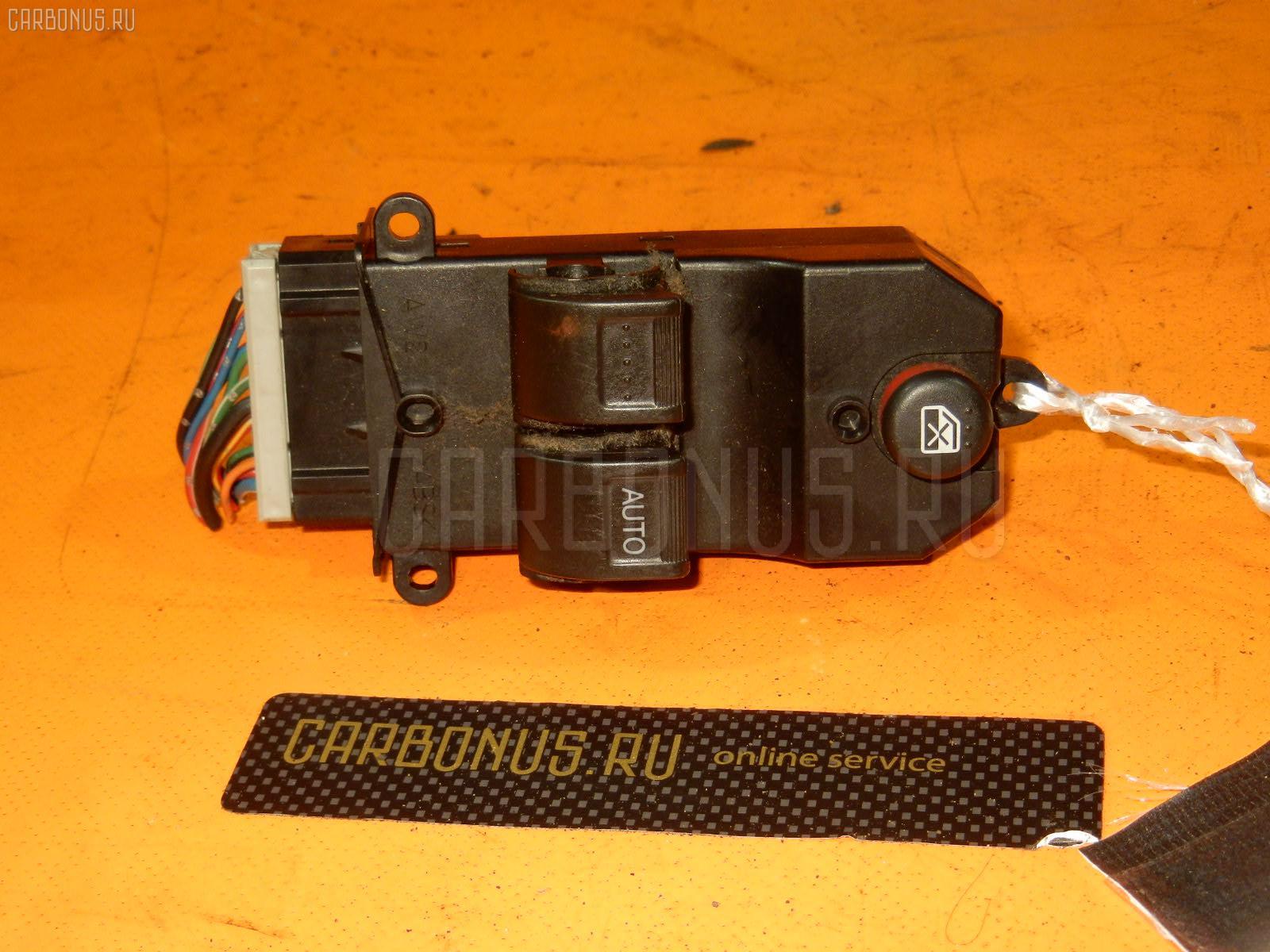 Блок упр-я стеклоподъемниками HONDA MOBILIO GB1. Фото 3