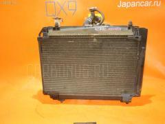 Радиатор ДВС TOYOTA VITZ NCP95 2NZ-FE Фото 1