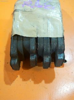 Тормозные колодки Honda Odyssey RA6 F23A Фото 1