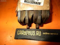 Тормозные колодки DAIHATSU STORIA M111S K3-VE Фото 2