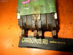 Тормозные колодки SUBARU LEGACY WAGON BG5 EJ20 Фото 1