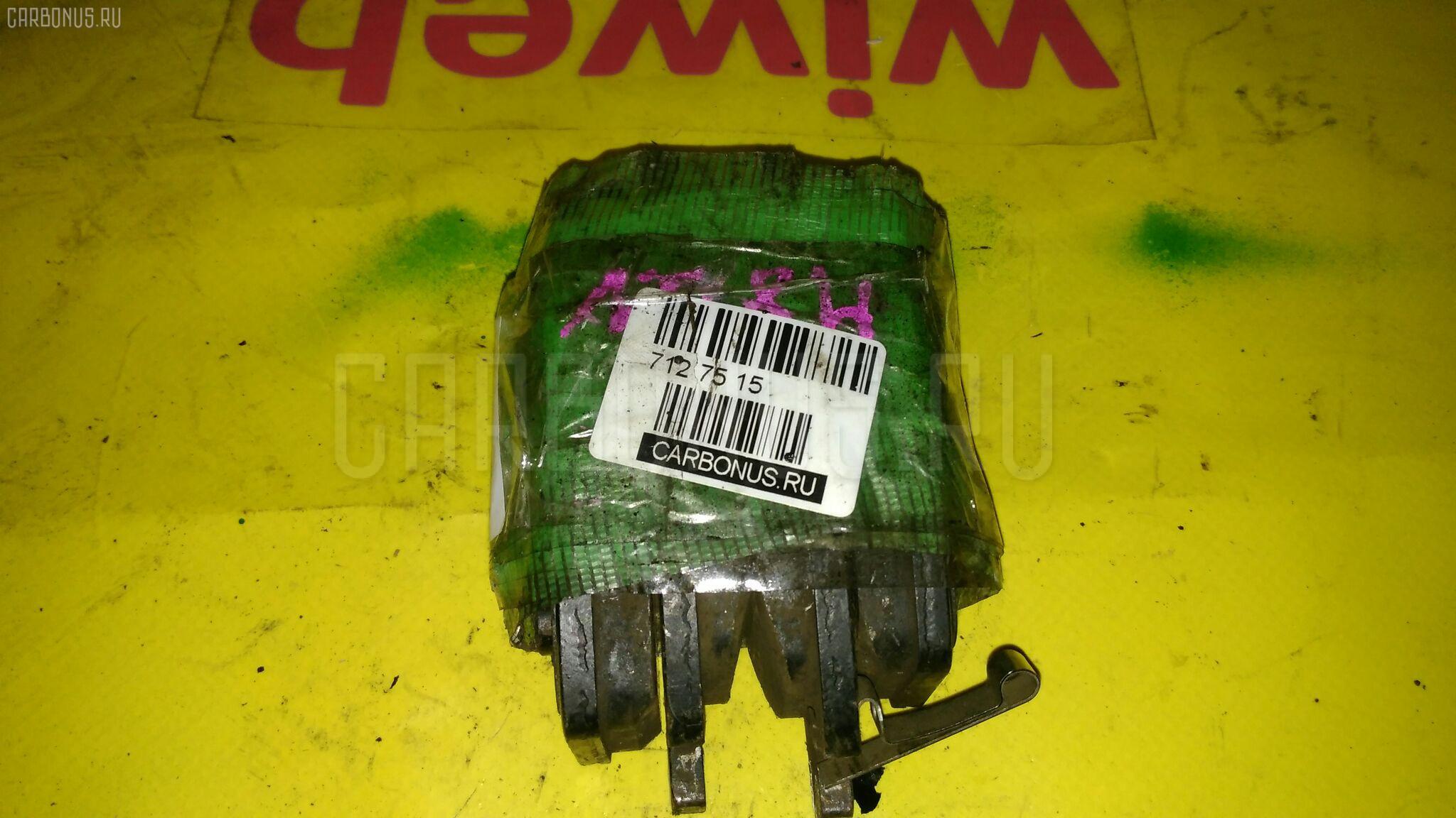 Тормозные колодки MITSUBISHI EK-WAGON H82W 3G83 Фото 1