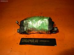 Тормозные колодки MITSUBISHI EK-WAGON H82W 3G83 Фото 2
