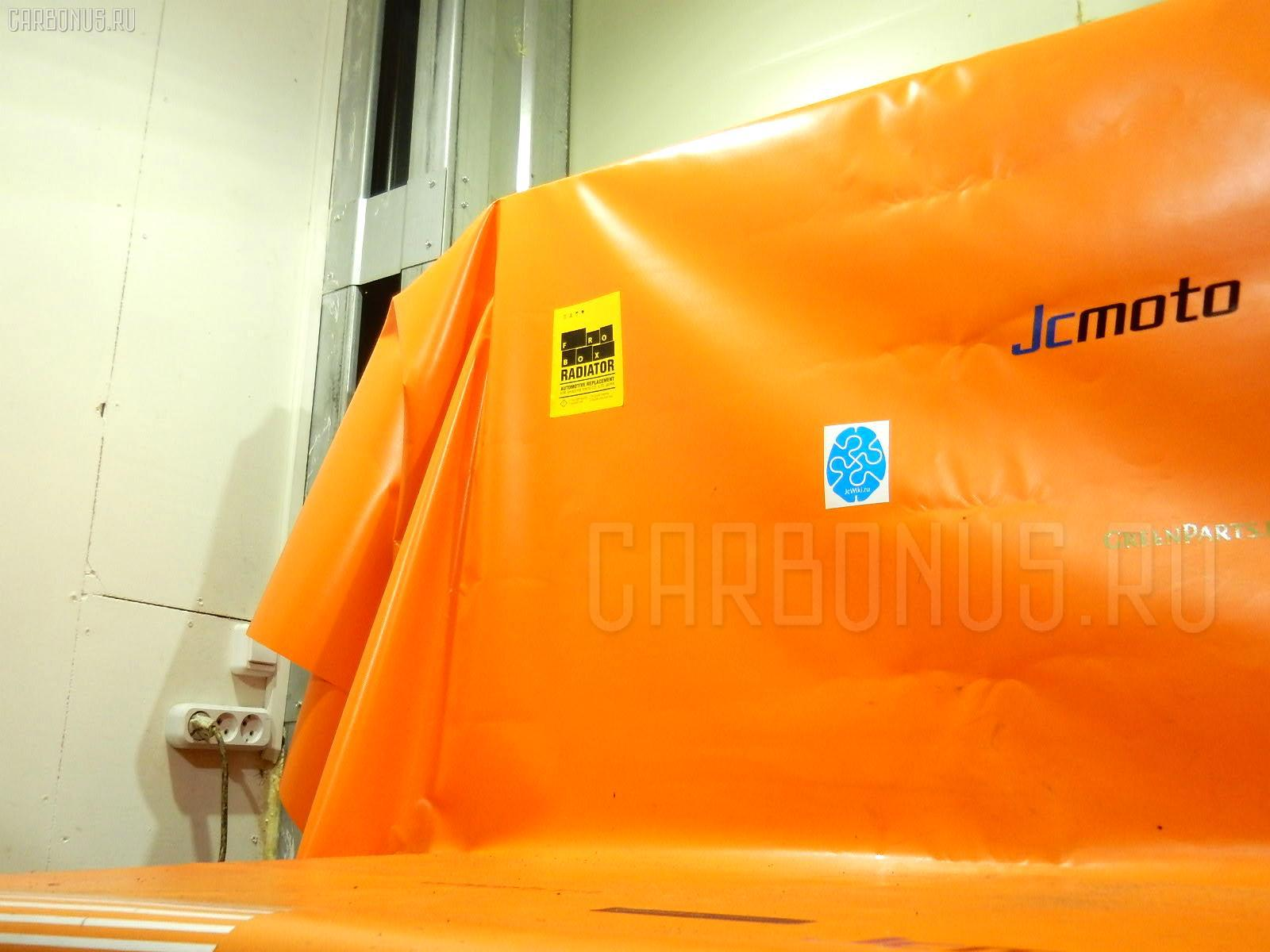 Тормозные колодки TOYOTA CAMRY GRACIA WAGON MCV25W 2MZ-FE Фото 1
