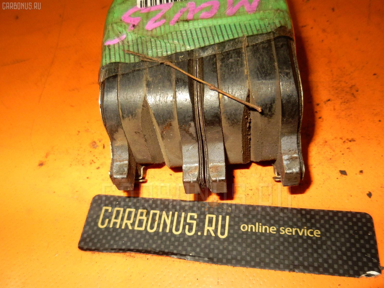 Тормозные колодки TOYOTA CAMRY GRACIA WAGON MCV25W 2MZ-FE Фото 2