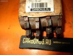 Тормозные колодки TOYOTA IST NCP65 1NZ-FE Фото 2