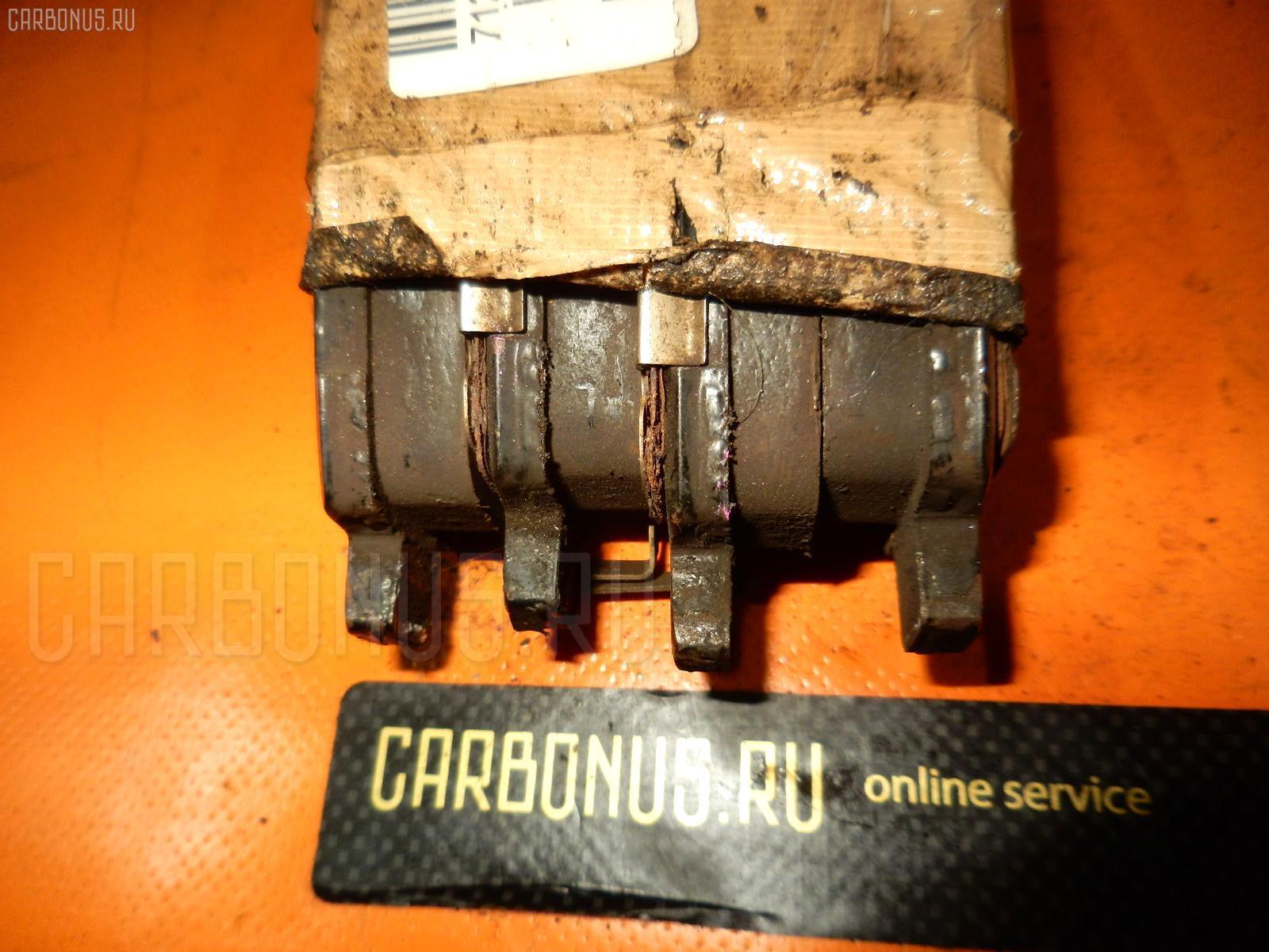 Тормозные колодки SUBARU LEGACY WAGON BH5 EJ20. Фото 9
