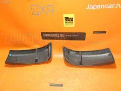 Бампер Toyota Probox NCP50V Фото 7