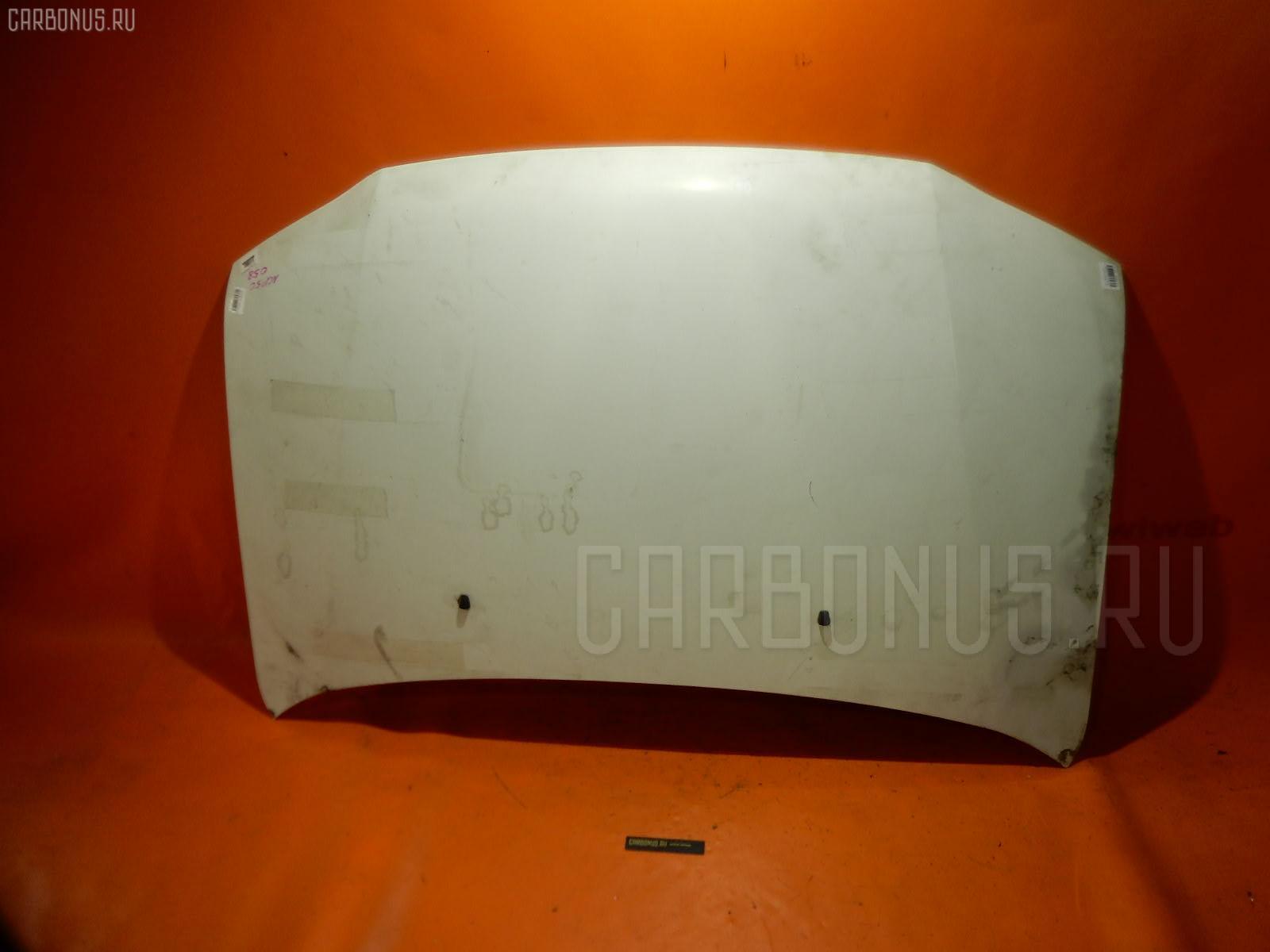 Капот Toyota Probox NCP50V Фото 1