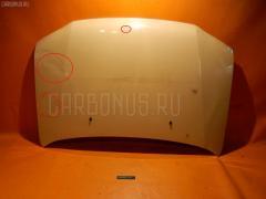 Капот Toyota Probox NCP50V Фото 5