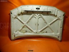 Капот Toyota Probox NCP50V Фото 7