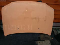 Капот Toyota Probox NCP50V Фото 2