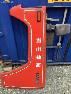 Крыло переднее Nissan Safari FG161 Фото 1
