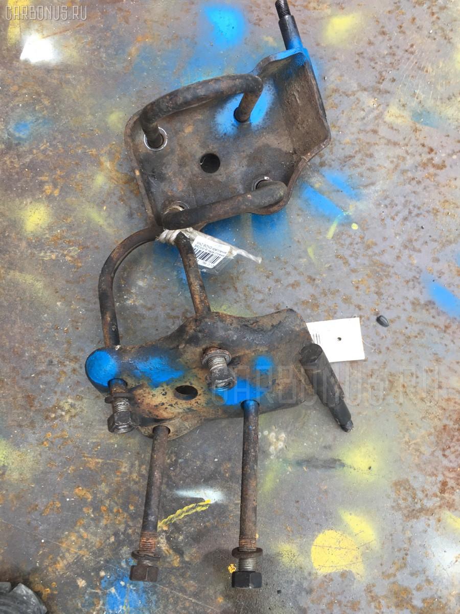 Крепление рессоры Mazda Bongo brawny SR2AM Фото 1