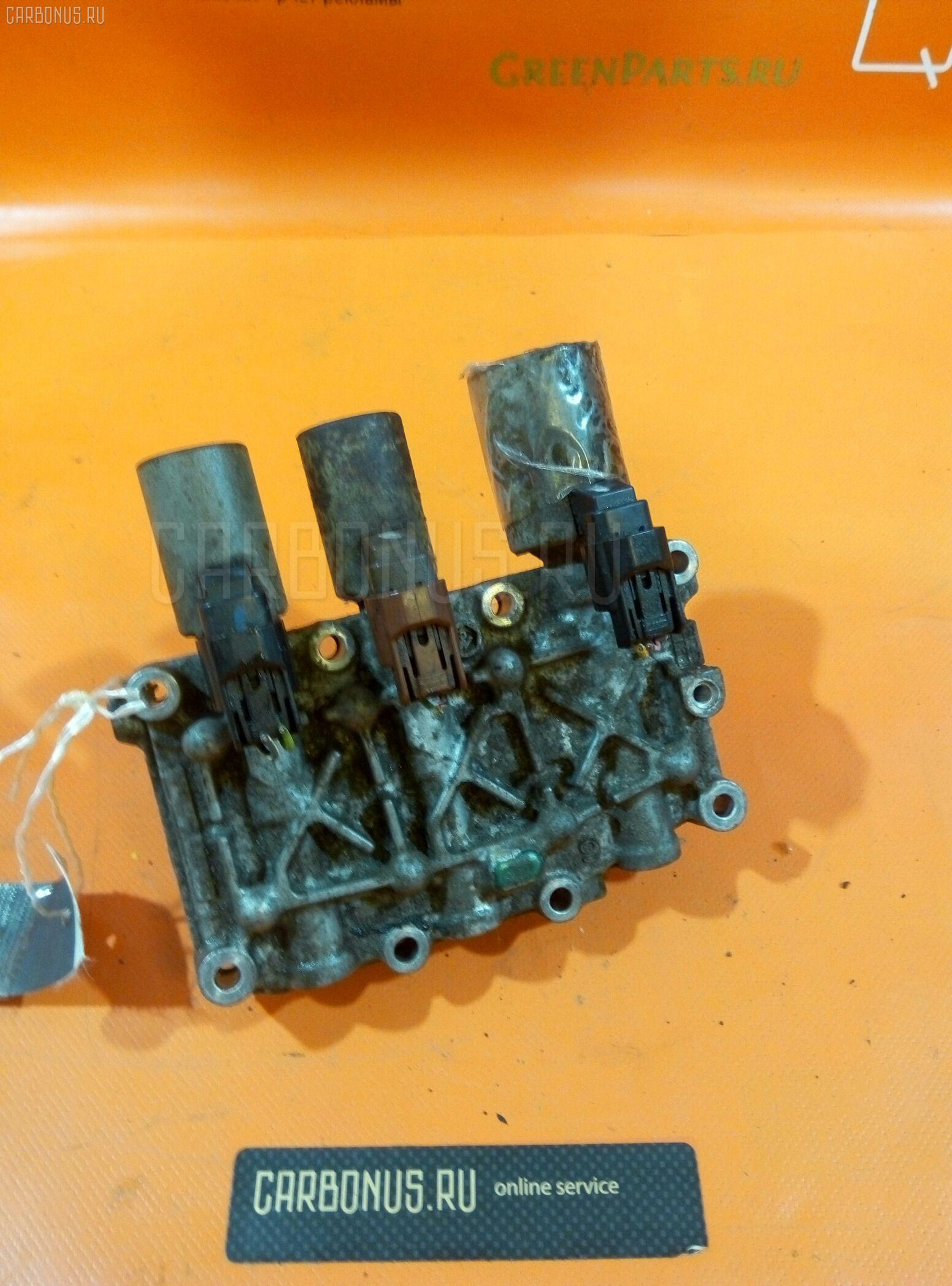Соленоид Honda Fit aria GD9 L15A Фото 1