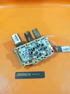 Соленоид Honda Fit aria GD9 L15A Фото 2