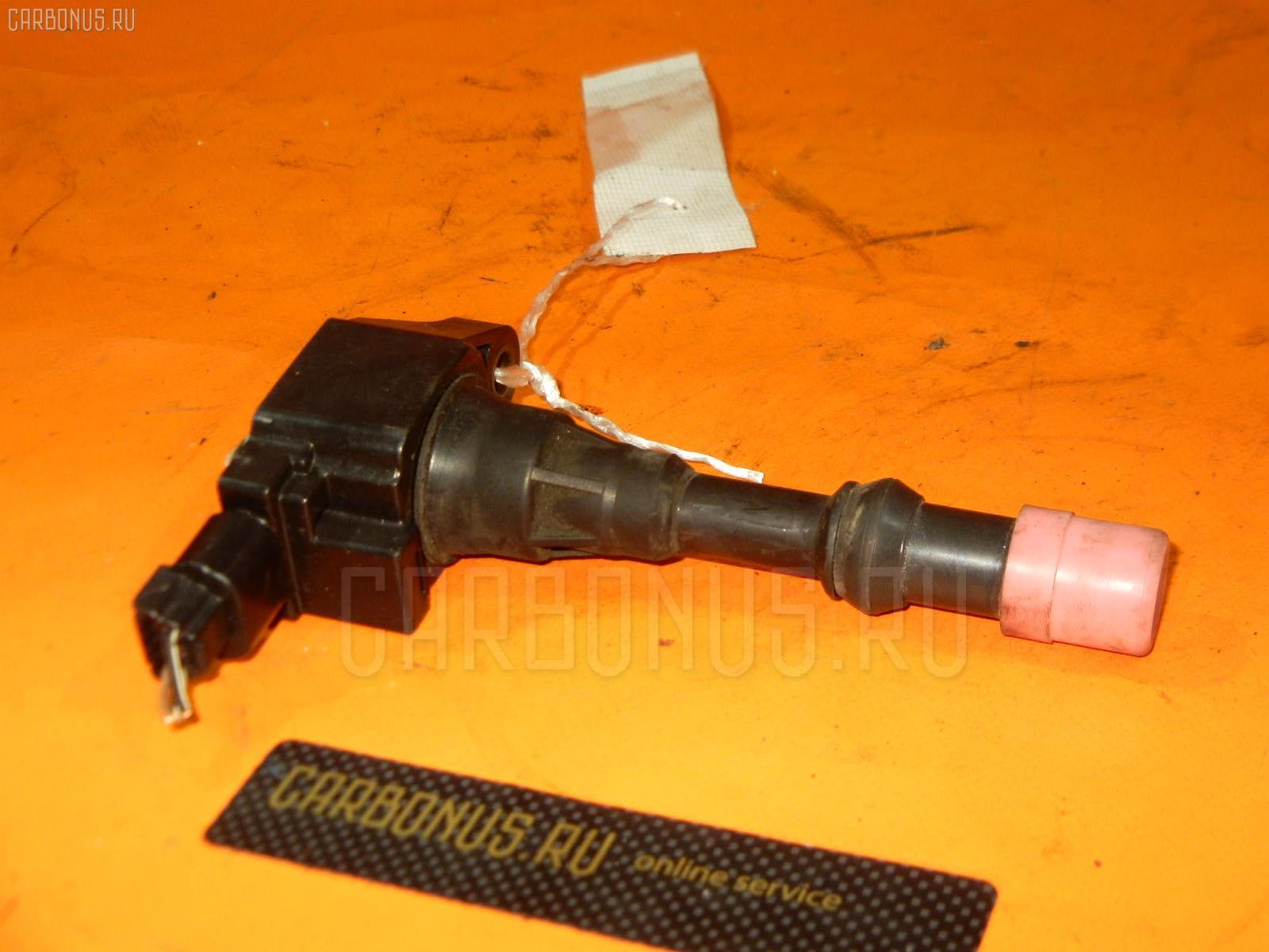 Катушка зажигания Honda Fit aria GD9 L15A Фото 1