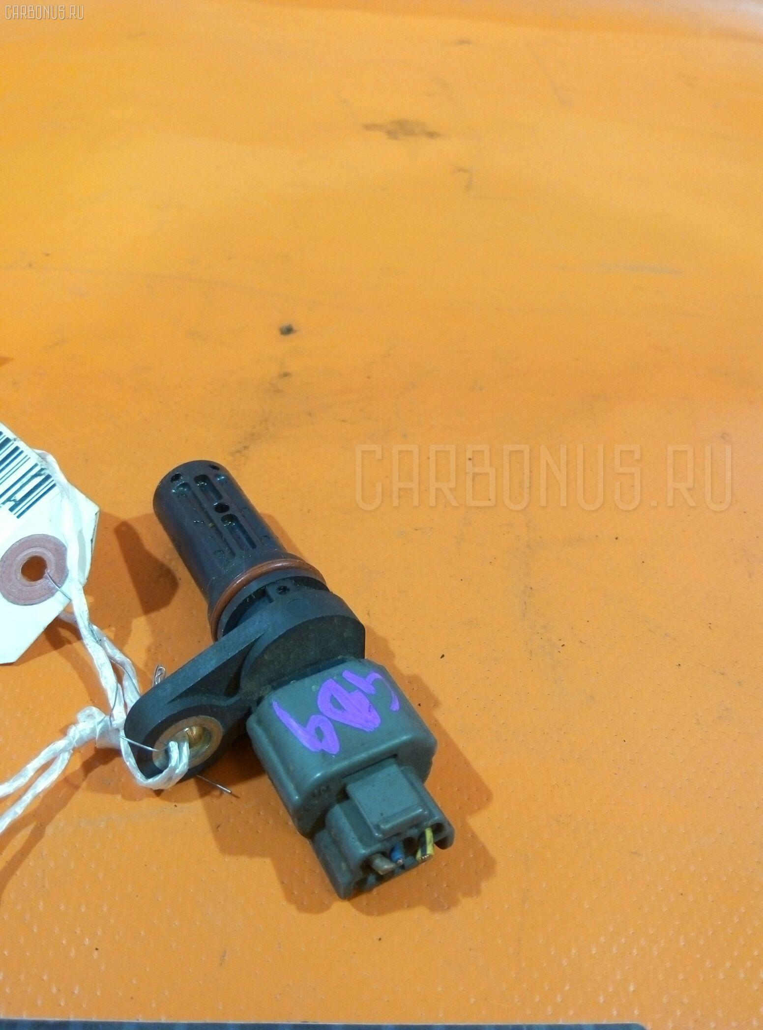 Датчик положения коленвала HONDA FIT ARIA GD9 L15A Фото 1