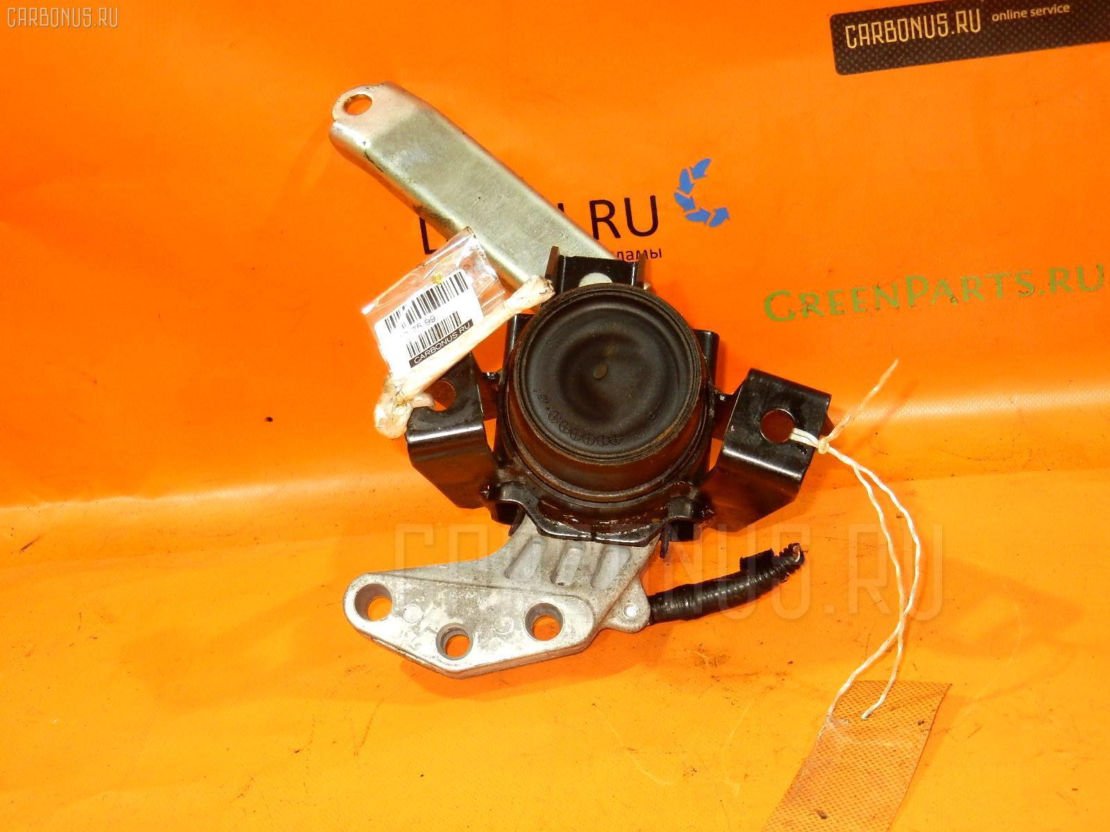 Подушка двигателя SUZUKI SWIFT ZD72S K12B Фото 1